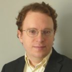 Headshot of Tim Button