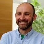 Headshot of Tim Creedon